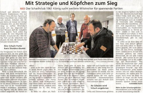 Frankfurter Neue Presse (Mar 9th 2020)